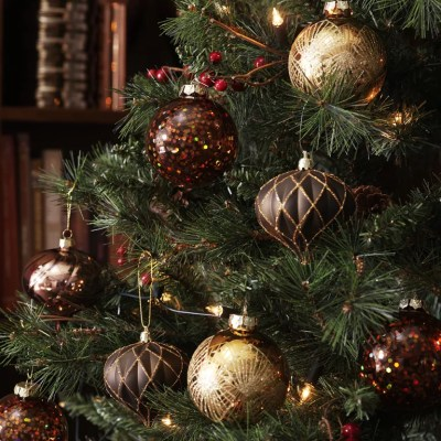 Traditional Christmas decorating ideas – Traditional Christmas ideas