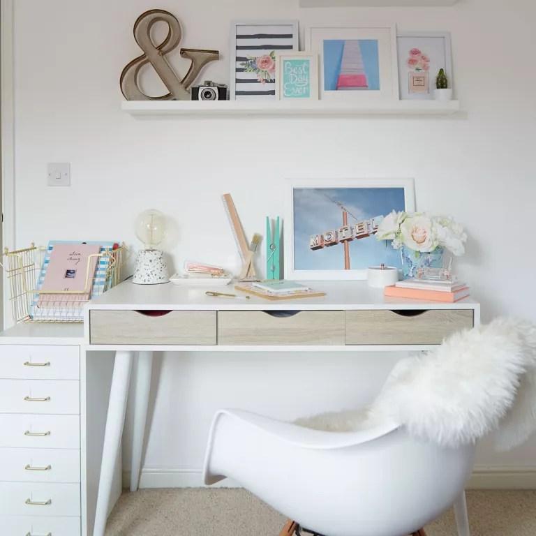 Teenage Girls Bedroom Ideas Teenage Furniture30