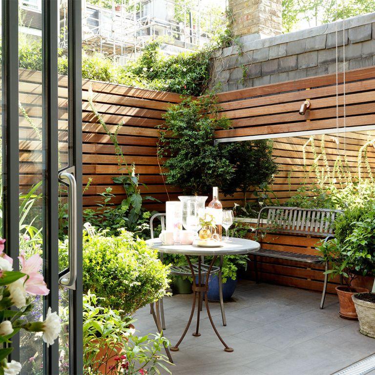 Large Of Backyard Patio Garden Ideas