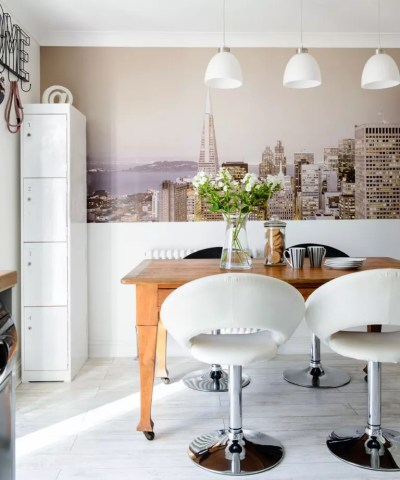 Kitchen wallpaper ideas – Wallpaper for kitchens – Kitchen wallpaper ideas