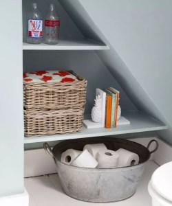 Small Of Shelf Ideas For Bathroom