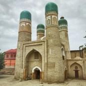 Chor Minor Uzbekistan kscheib