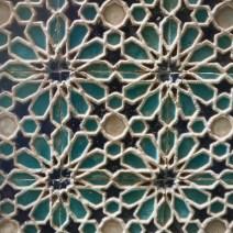 Usbekistan kscheib Kachel 2