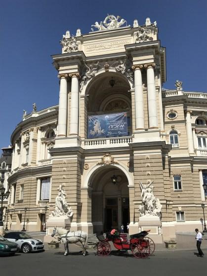 Odessa opernhaus kscheib