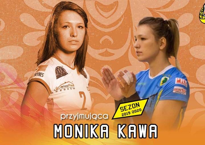 Monika Kawa