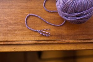 Cascade Sunseeker detailed Yarn review by KT and the Squid
