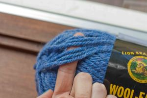 Lion Brand Wool-Ease: A Detailed Yarn Review   KT and the Squid