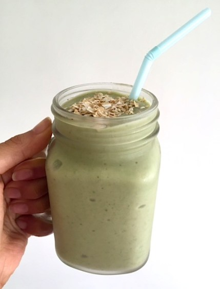 Green smoothie2