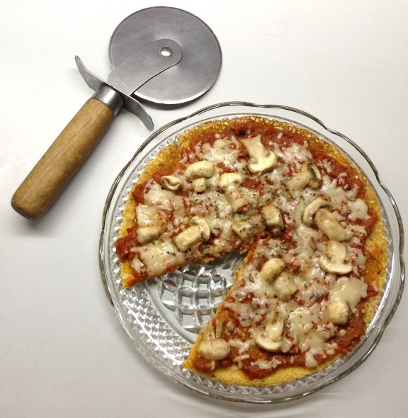 Protein Pizza (cutter)