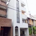 【賃貸マンション」カーサ府庁前206号室