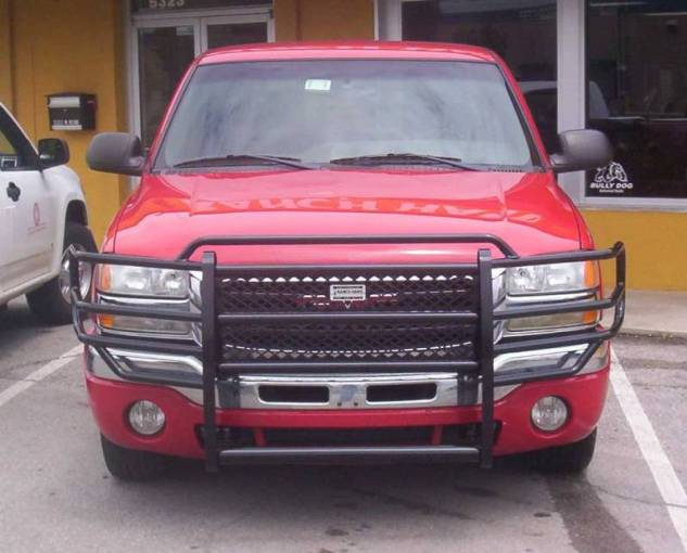 KT Performance Grill Guards Brush Guards   Bumpers   Grille Guards   Ranch Hand   Ranch Hand Legend Grille  Guard