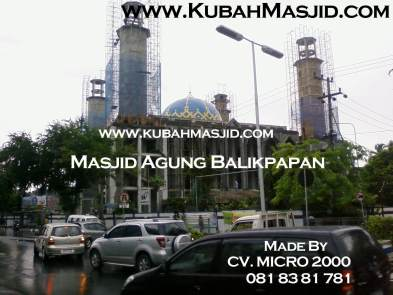 Masjid Agung Balikpapan