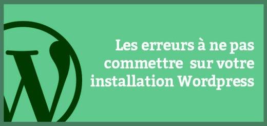 erreur-wordpress