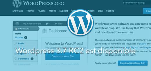 wordpress-RC2-3-7-disponible