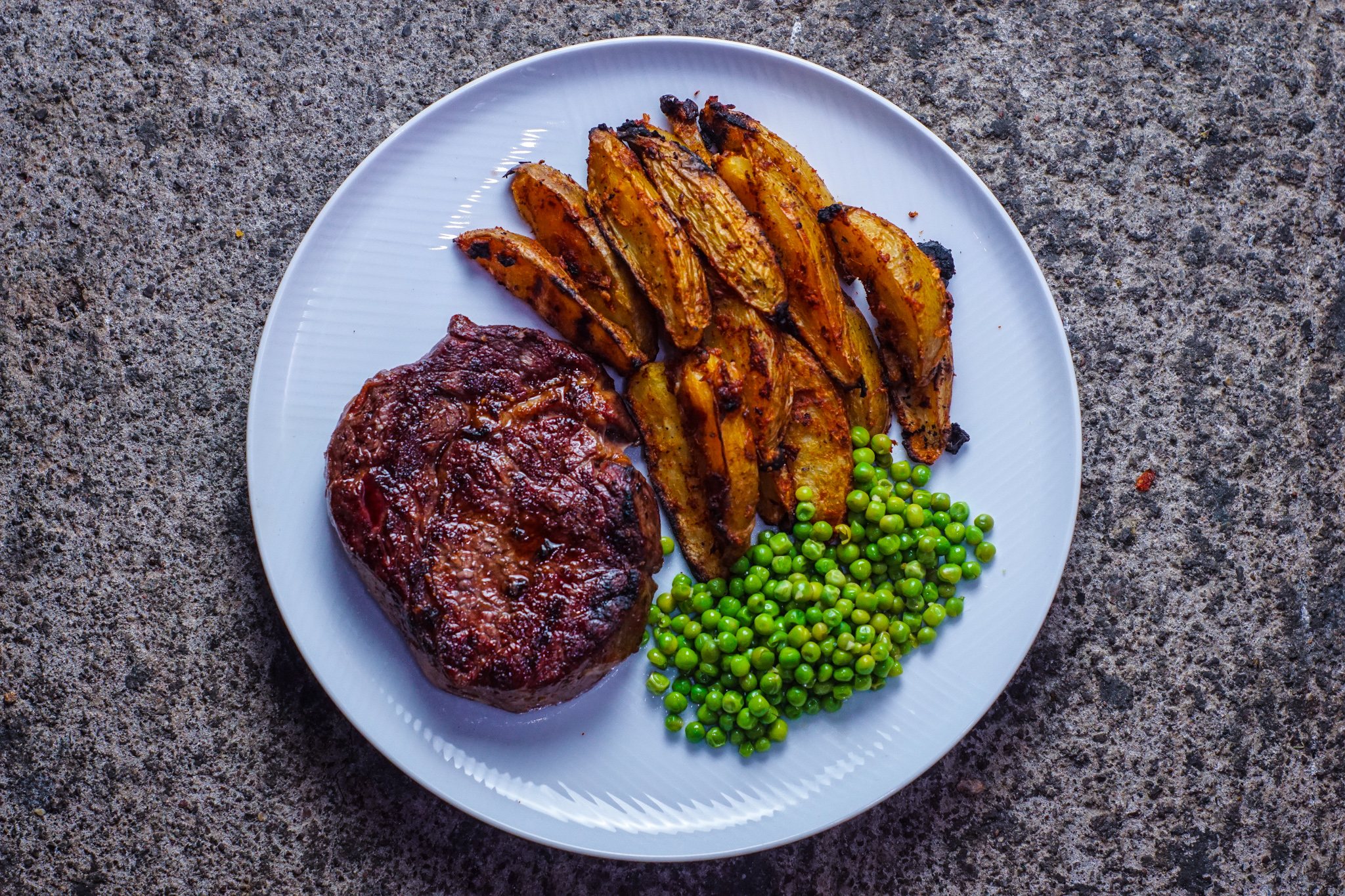 Steak and Wedges (+Others!)