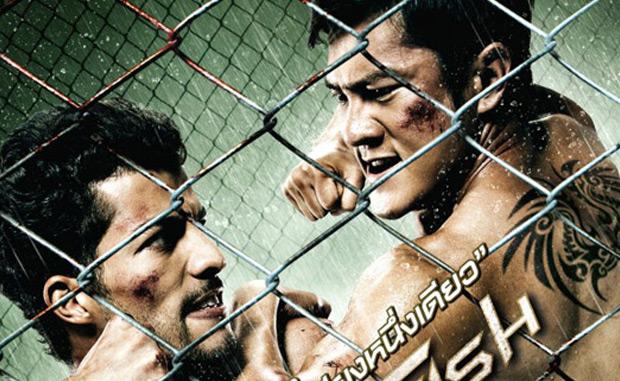 Fighting Fish (2012)