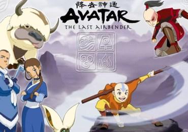 Avatar Book One