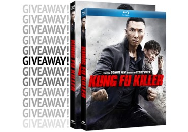 kung fu killer competition