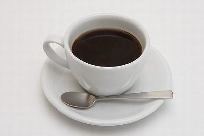 ホットコーヒー1
