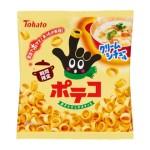 ポテコから【期間限定】クリームシチュー味が登場!?いつ発売?