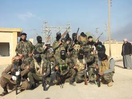 Al Nusra 1