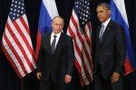 Po odrzuceniu przez USA i ich sojuszników rosyjskiego planu dla Syrii, Putin podjął się jego samodzielnej realizacji    Fot. EPA/ELTA