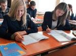 Dobry podręcznik jest znaczną pomocą podczas pracy na lekcji  Fot. Marian Paluszkiewicz