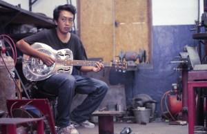 """Herry Firmansyah """"Pengangguran"""" Blues, Soul adalah Keutamaan  yang Menyempuranakan Skill"""