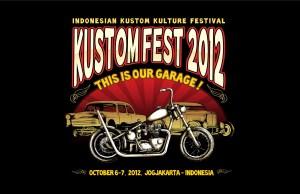 KUSTOMFEST2012