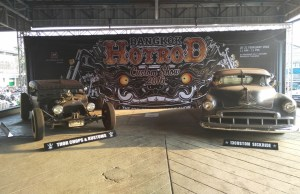 Bangkok Hot Rod Custom Show 2016 Kustomfest 17