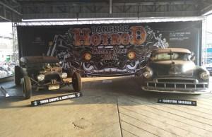 Bangkok Hot Rod Custom Show 2016 Kustomfest 17