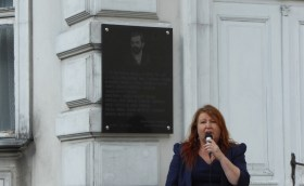 Uroczystości w 88 rocznicę śmierci doktora Troczewskiego
