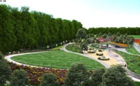 Zielona Oś Miasta