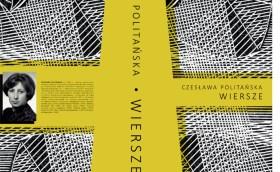 Promocja książki z wierszami Czesławy Politańskiej