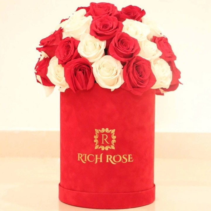Rich Rose Kuwait