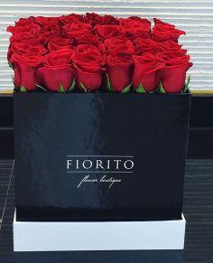 Fiorito Flower Boutique – فيوريتو للزهور