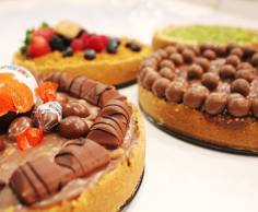 Chease Cake Sweets