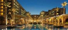 Hotels and Resorts الفنادق والمنتجعات