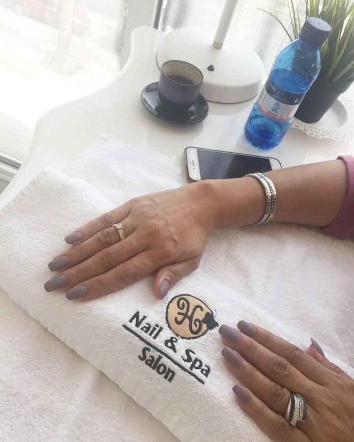 H Nail Spa Salon