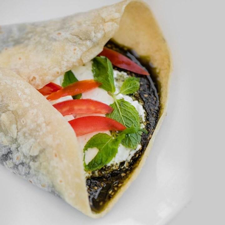 Mearmisha Shawarma Boutique