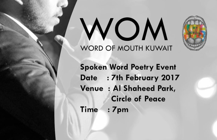Word of Mouth-ورد اوف ماوث