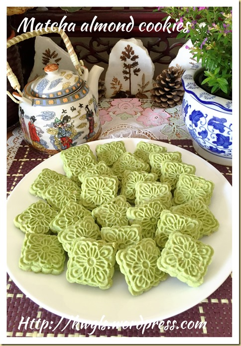 SPECIAL COMPILATION OF 90 CHINESE NEW YEAR RECIPES–PART 1–Cookies, Snacks and Cakes ( 90 春节食谱汇编 1–糕点和曲奇)
