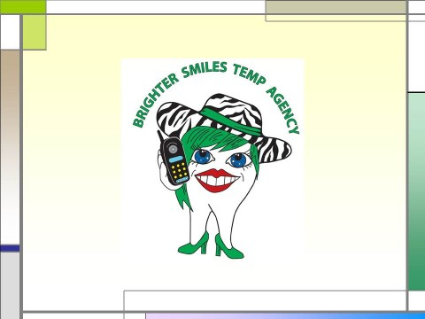 Brighter Smiles logo