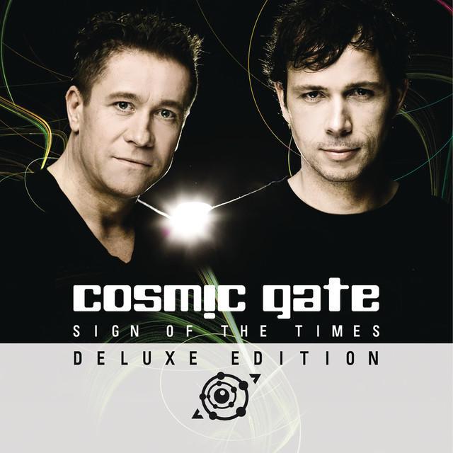 Cosmic Gate Flatline