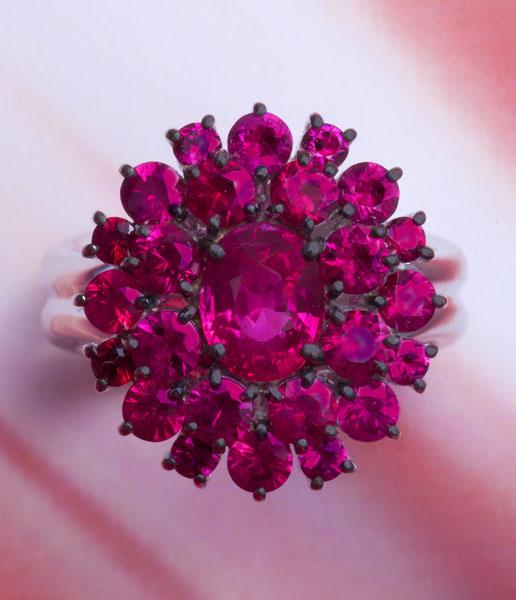 Ruby Ring BC6004