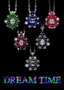 Color Diamond Series