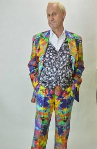 The Suit of Colour