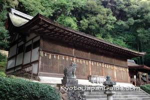 Ujigami-jinja