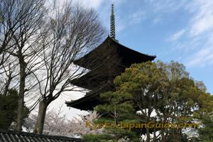 Toji Temple 053