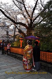 Wedding pictures on Tatsumi-dori Street 075
